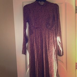 Free people size 0 dress